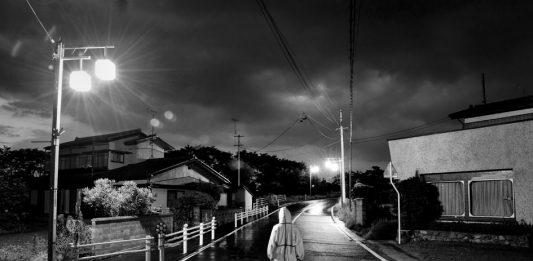 Pierpaolo Mittica – Fukushima 'No-Go Zone'