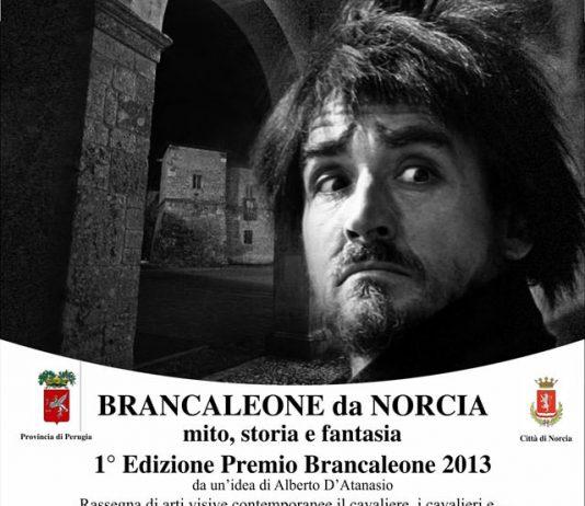 Premio Brancaleone da Norcia. Mito, Storia e fantasia