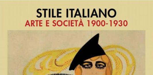 Stile Italiano. Arte e Società  1900-1930