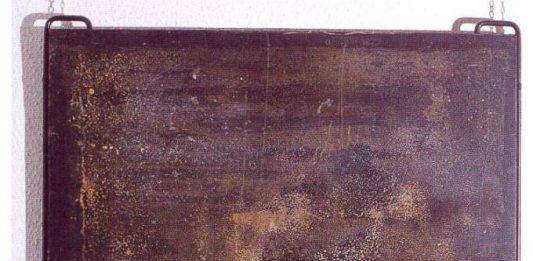 Arte e Antropologia: opere ed esperienze negli anni Settanta