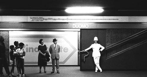 Carlo Orsi – Milano, 1965