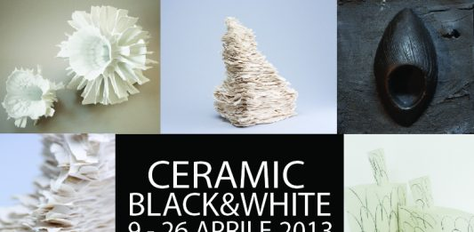 Ceramic: Black&White