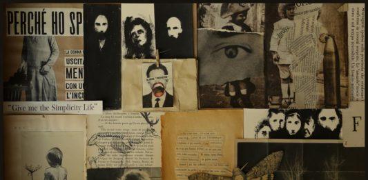 Francesco Viscuso – Project Room  #05