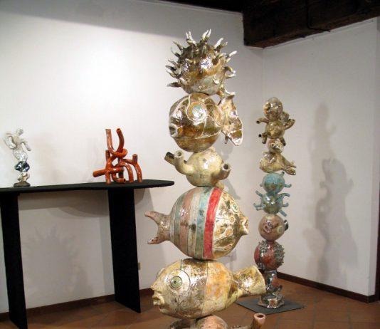 Incontro con l'artista: Andrea Viviani.