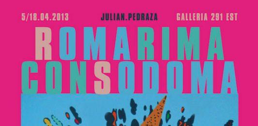 Julian Pedraza – RomaRimaConSodoma