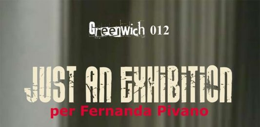 Just an exhibition