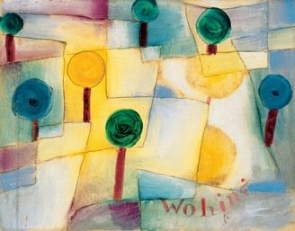 Klee – Melotti