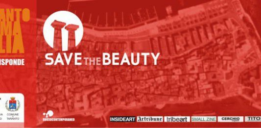 SAVE THE BEAUTY- TARANTO CHIAMA ITALIA > GROTTAGLIE |CO61 |RISPONDE