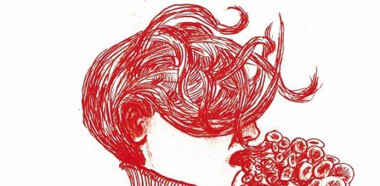 Anke Feuchtenberger / Stefano Ricci – Dice la Volpe al Corvo