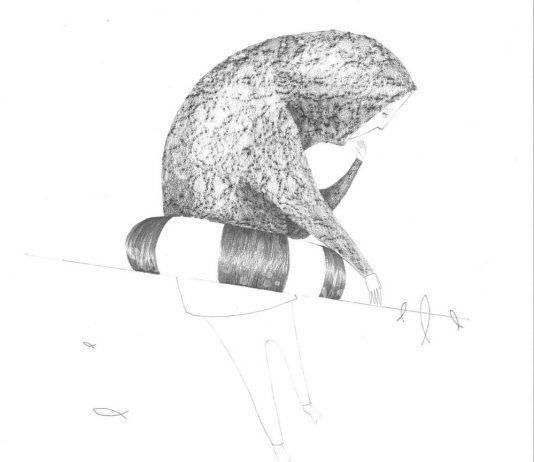 Anna Paolini – L'empatia del silenzio