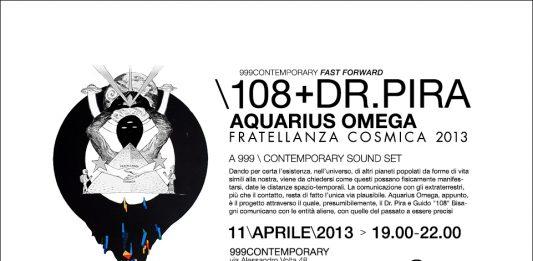 AQUARIUS OMEGA | Fratellanza Cosmica 2013