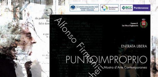 Beppo Zuccheri / Alfonso Firmani – Punto improprio