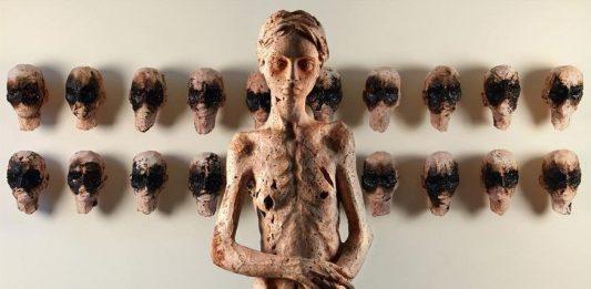 Christian Zucconi – Sguardo nudo