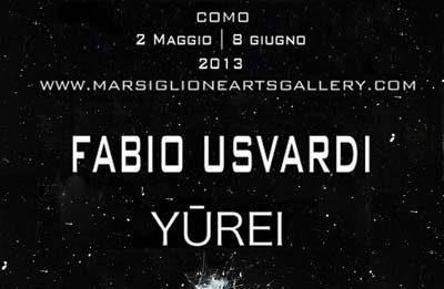 Fabio Usvardi – Yurei
