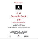 G G Son of the South P R: Gianfranco Grosso Vs Paul Russotto