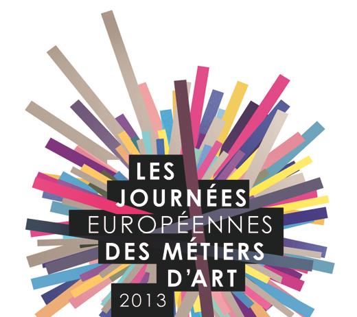 JEMA 2013 Journées Européennes des Métiers d'Art