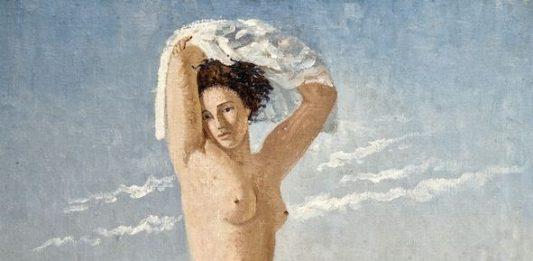 La seduzione della luce e l'invenzione del vero, Pittura in Italia tra Ottocento e Novecento