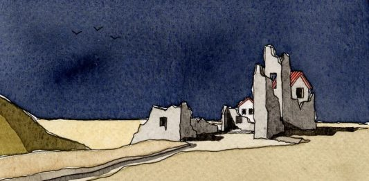 Mauro Andreini – Terre di Nessuno