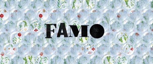 PROJECT ROOM #06 | FAMO