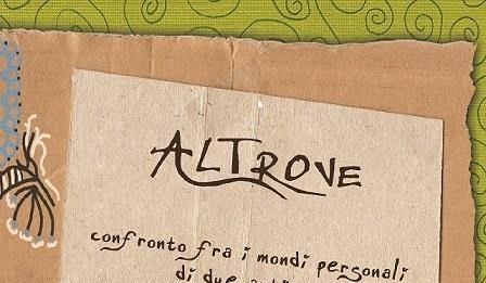 Sarah Geraci / Imerio Rovelli – Altrove