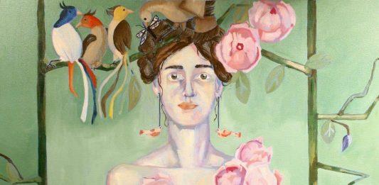 Silvia Patrono – Hortus rosarum