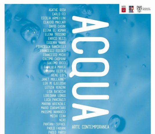 ACQUA arte contemporanea