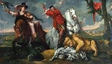 Cacce principesche – l'arte venatoria nella prima età moderna