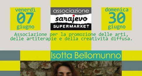 Isotta Bellomunno – Dal lato sinistro/From the left side