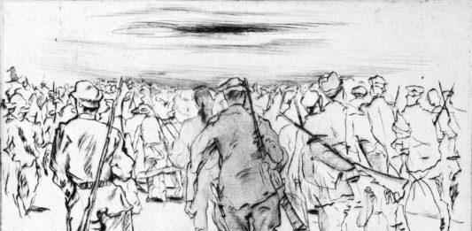 L'arte in Trincea. Anselmo Bucci e La Prima Guerra Mondiale