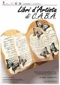 Libri d'artista di C.A.B.A.