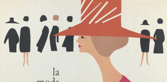 Lora Lamm – Grafica a Milano 1953-1963