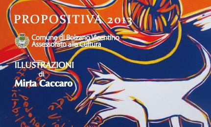 Mirta Caccaro – Propositiva 2013