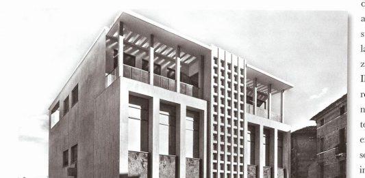 Prove di volo – architetture per la città moderna (1948-1968)