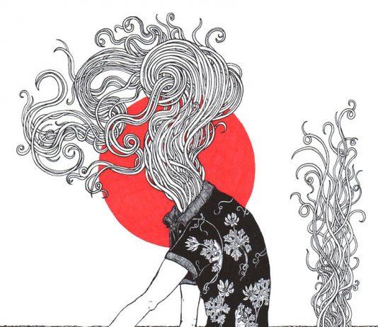 Vania – BLOODROOT. Alla radice del nero