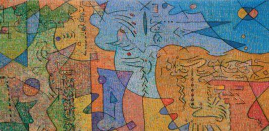 Vincenzo Balsamo – Finalmente l'Arte