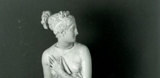 Antonio Canova – La bellezza e la memoria