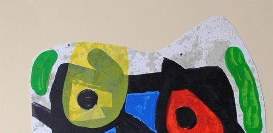 Dal Museo 'Guelfo'. Mirò, Chagall, Picasso, Dalì e gli altri