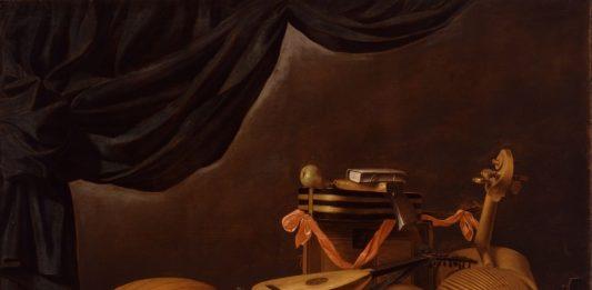 Evaristo Baschenis – Immaginare la musica
