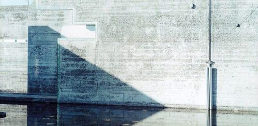 Guido Guidi / Carlo Scarpa – Tomba Brion