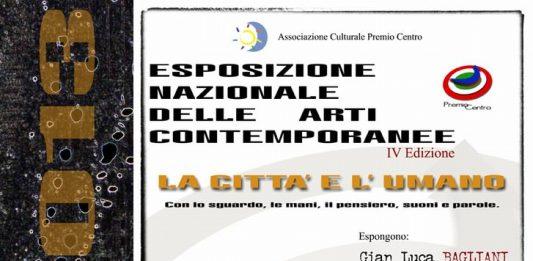 IV Esposizione Nazionale delle Arti Contemporanee  La Città e l'Umano