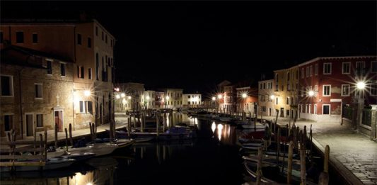 Mino Di Vita – The Spirit of a Place. Venice