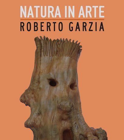 Roberto Garzia – Natura in arte