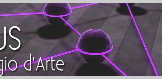 Virus. Contagio d'Arte