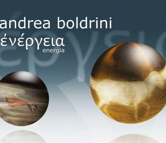 Andrea Boldrini – Energheia