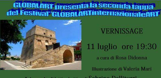 Festival GLOBALARTinternazionaleART