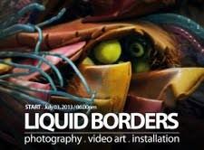 Liquid Borders