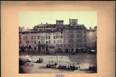 Modena e i suoi fotografi 1870-1945
