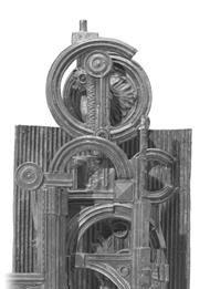 Piero Cattaneo – La costruzione della forma