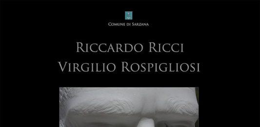 Riccardo Ricci / Virgilio Rospigliosi – Oltre lo sguardo