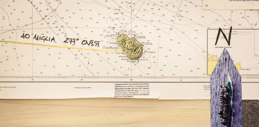 CCDS – Pantelleria